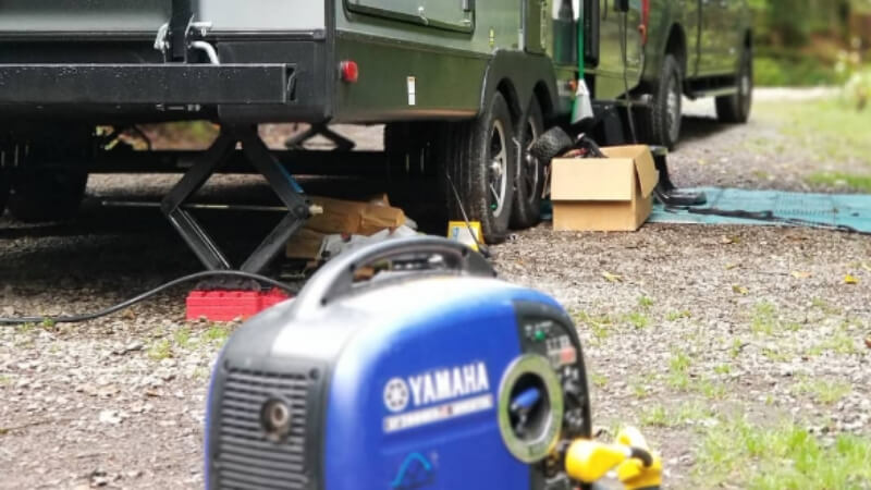 How to Quiet Down a Generator For Camping 10 Actionable Tips That Actually Work