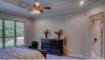 7 Reasons Your Ceiling Fan is Making Grinding, Clicking or Rattling Noises & How to Fix It