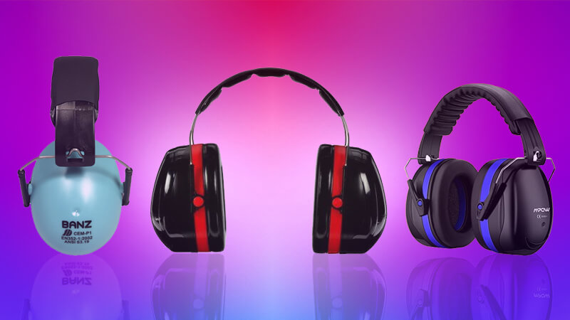 Best Noise Cancelling Headphones For Autism Top 10 Pics For Kids And Adults