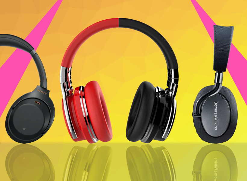 Best Noise Cancelling Headphones With Microphone 2019 Top 9 Wireless Options
