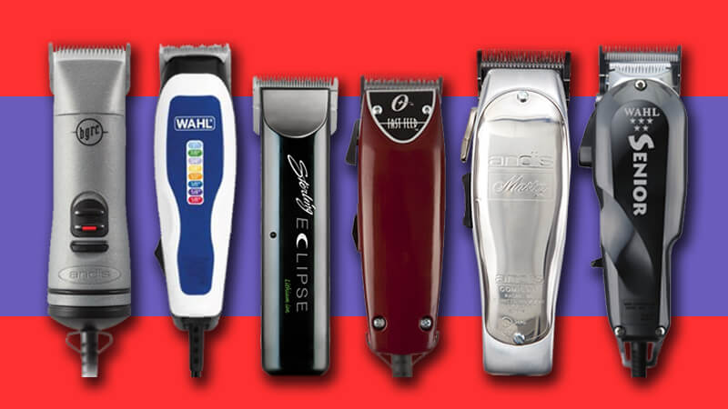 Best Quiet Hair Clippers Top 6 Silent Hair Trimmers In 2019