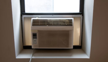Top 7 quietest window air conditioner Units (Under 65dB) In 2021