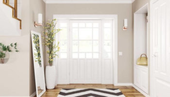 14 Best Ways on how to soundproof an apartment door That Actually works!