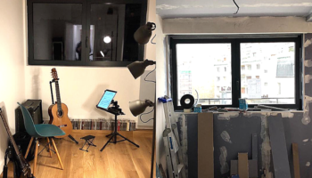 How to Soundproof a Room From Outside Noise In 7 Easy Steps