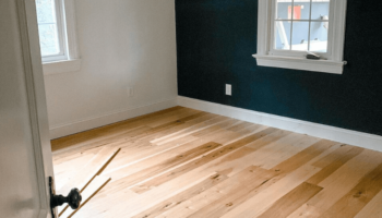 How To Fix Squeaky Hardwood Floors From Above & Below: The Definitive Guide