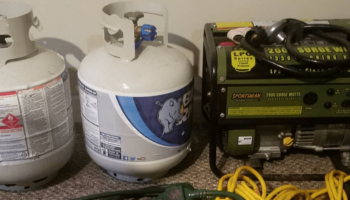 6 Best Quiet Propane Generator For RV In 2021