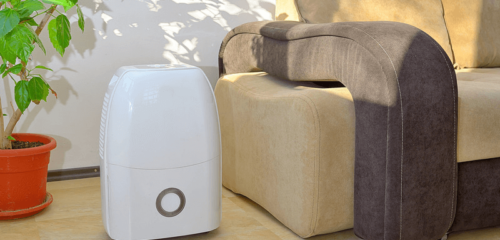Best 8 Quietest Dehumidifier_ Maintain The Level Of Humidity In The Air In 2020