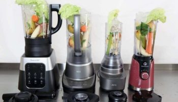 7 best Quiet Blenders 'to Make the Perfect Smoothie Ever,' Without Being So Noisy