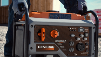 5 Best Silent Generator for Home Use in 2021