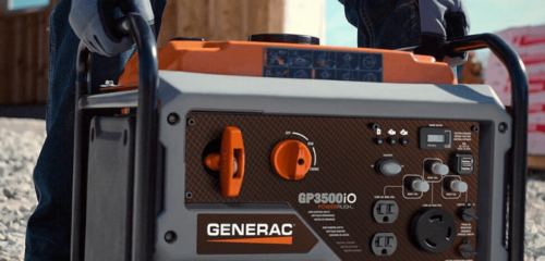 Best Silent Generator For Home Use