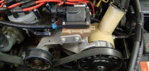 How To Fix A Power Steering Pump That's Making Noise When Turning
