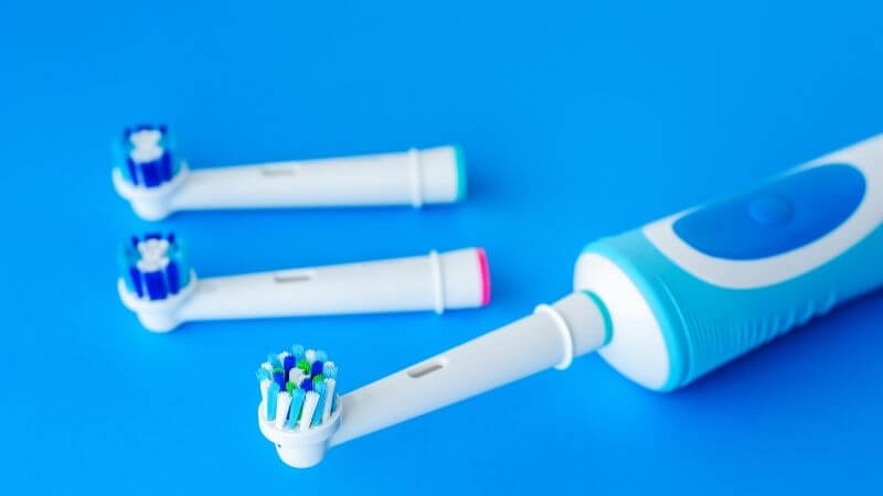How to Make an Electric Toothbrush Quiet