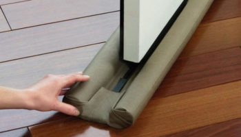 Soundproof Door Sweep: Will They Really Help, And Which Is Best?