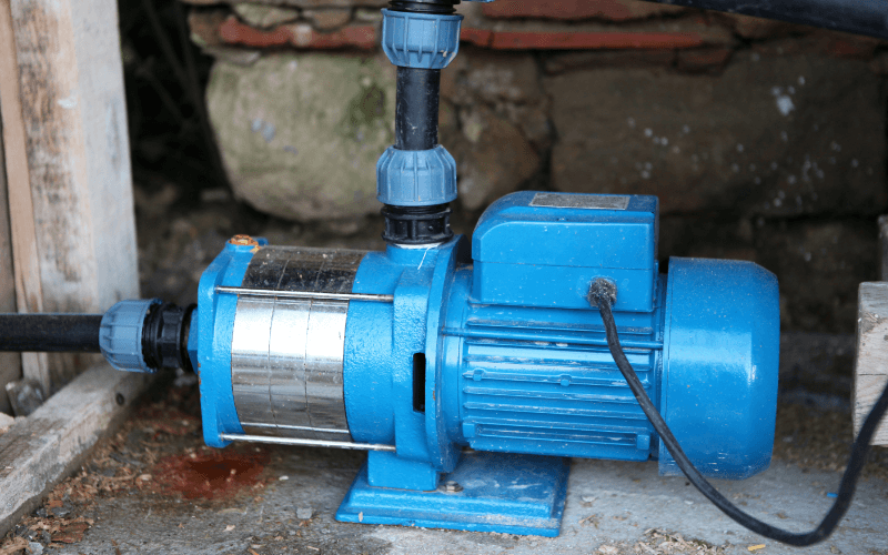 7 Soundproofing Techniques To Fix A Noisy Water Pump