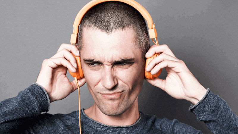 How To Get Rid Of Static Noise In Headphones