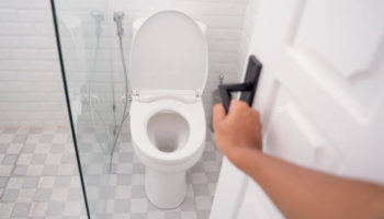 My toilet making noise when not in use? Here's What to Do