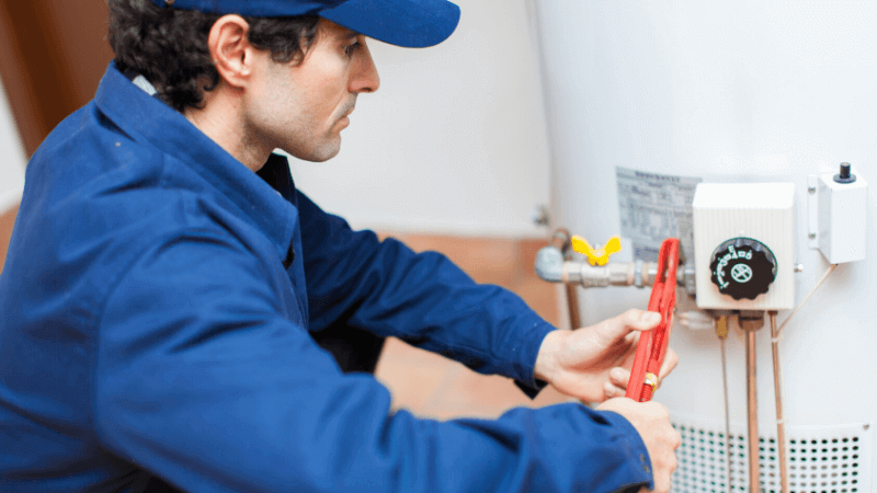 Water Heater Making Noises_ Reasons And Quick Fixes