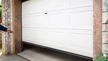 Noisy Garage Door? Her's How To make Your Garage Door Quieter