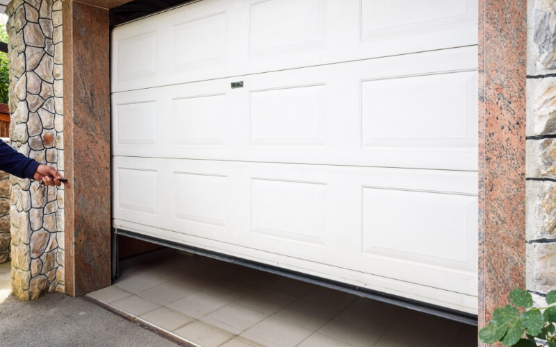 Ways On How To Make A Noisy Garage Door Quieter