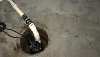 How To Quiet A Noisy Sump Pump In A Few Simple Steps