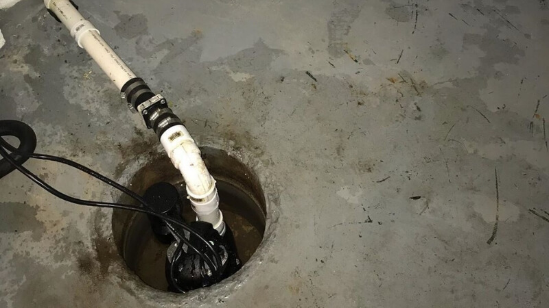 How To Fix A Noisy Sump Pump